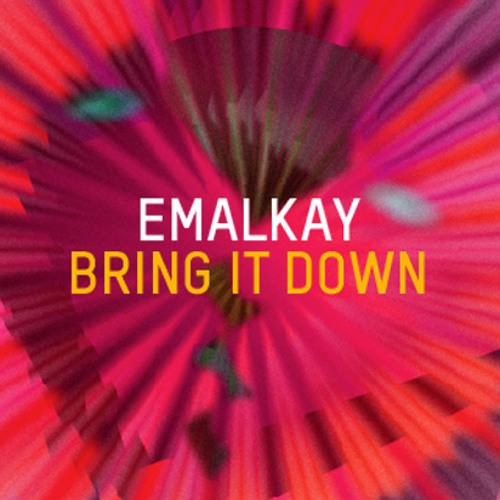 Emalkay - Bring It Down (DKS Remix) [Free Download]