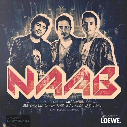 Naab Behzad-Leito(Ft-Alireza-JJ-and-Sijal)