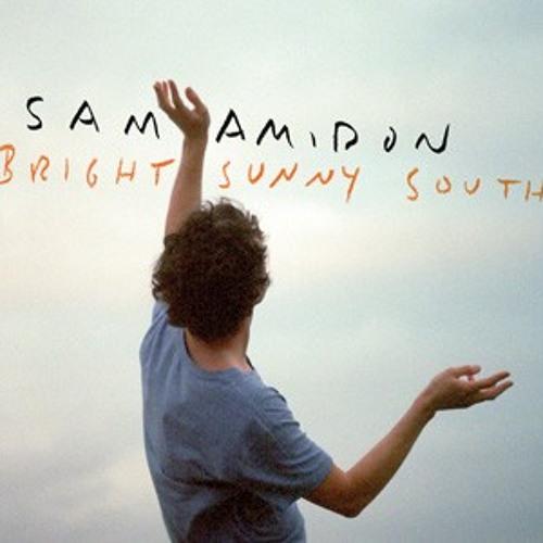 Sam Amidon - As I Roved Out (Live)