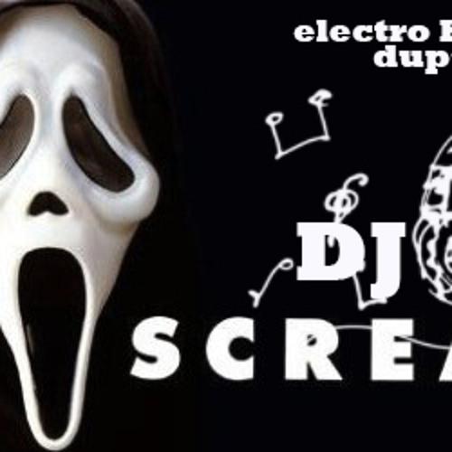 Electro Freak -DJ SCREAM