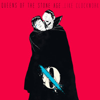 Queens Of The Stone Age I Sat By The Ocean Artwork