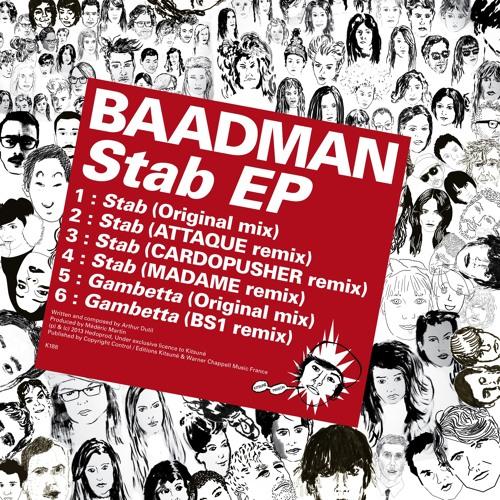 Baadman - Gambetta