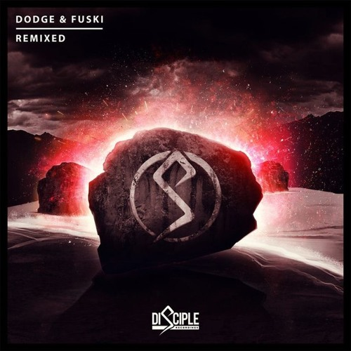 Dodge & Fuski - Turn It Up (XILENT Remix)