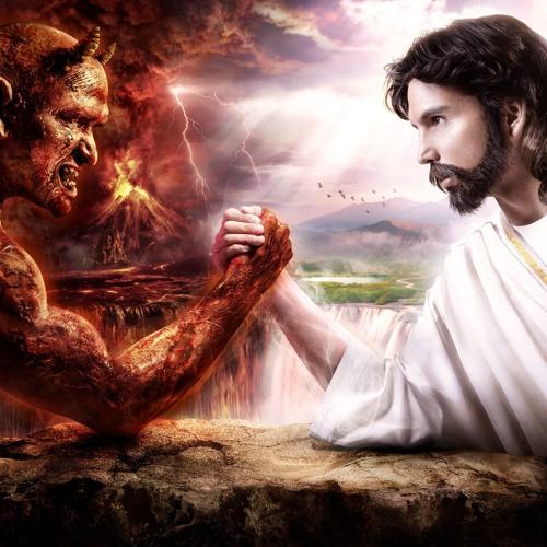 Jesus humilha satanás Pvt Mix {Dj irmã zuleide}