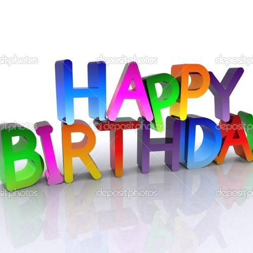 Funny Happy Birthday Song By Matinkenzi