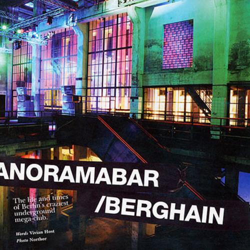 Wareika Live! @ Panorama Bar (Get Perlonized)