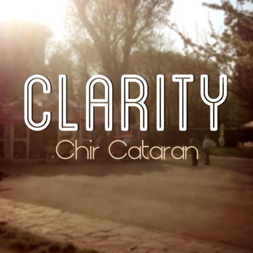 Zedd - Clarity (cover)