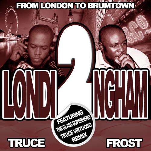 FROST & TRUCE LONDINGHAM 2