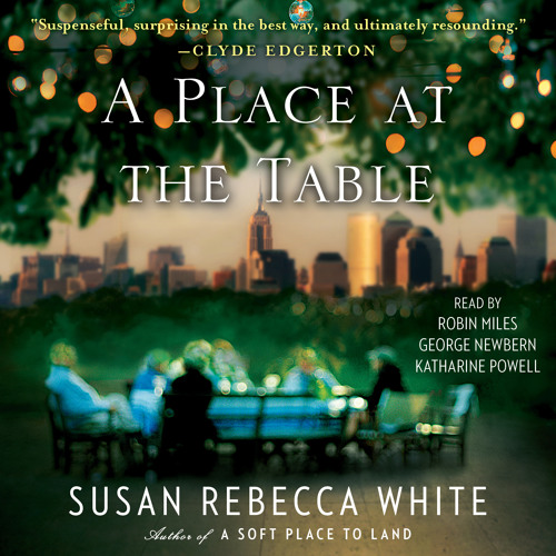 A PLACE AT THE TABLE Audiobook Excerpt