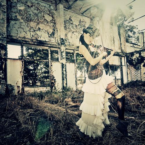 Rapidfire - Caitlin De Ville (Original)