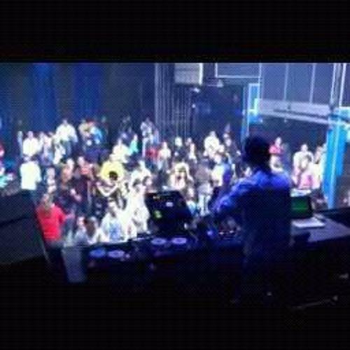 Dj Kolyn @ Androides Bumping Days (Barakaldo,Bilbao) 04-05-13 LIVE SESION!