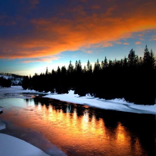 Mystic Lapland (shortmix)