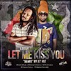 Karims Ft Randy Nota Loca - Let Me Kiss You REMIXX