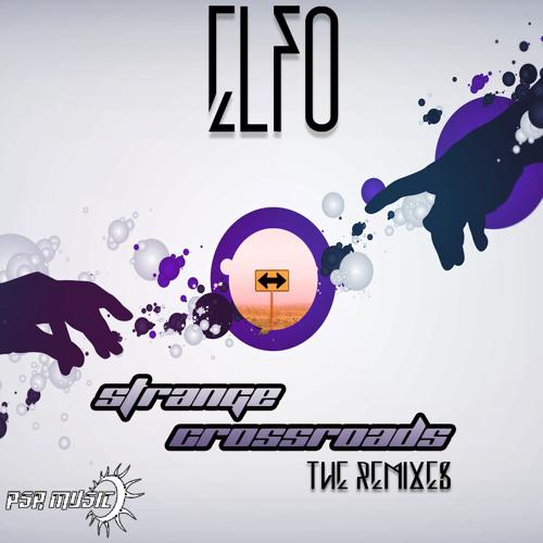 ELFO - STRANGE CROSSROAD (The Remixes)