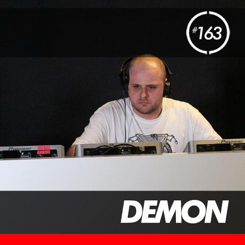 Demon - GetDarkerTV 163