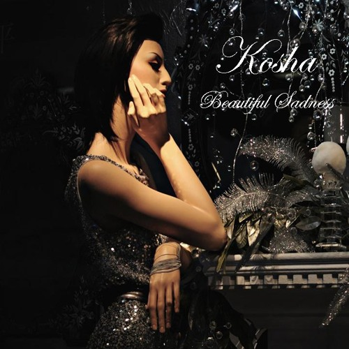 Kosha - Never Forget (Beautiful Sadness) 2013