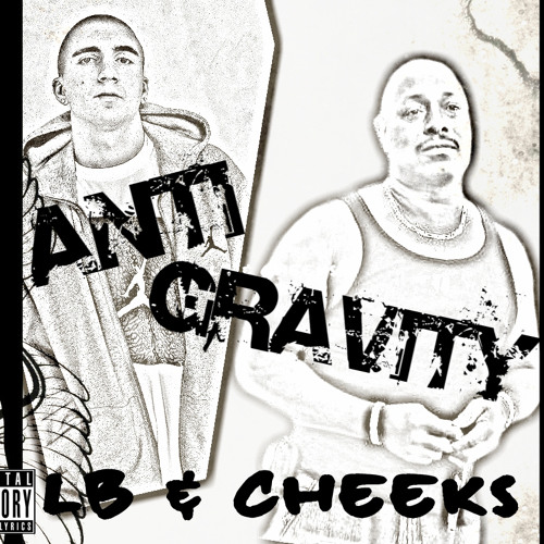 Cheeks feat. LB - Anti-Gravity (remix)