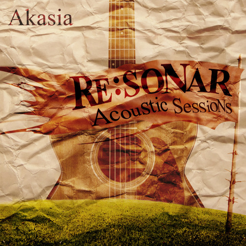 AKASIA - SIENTO acoustic live sessions