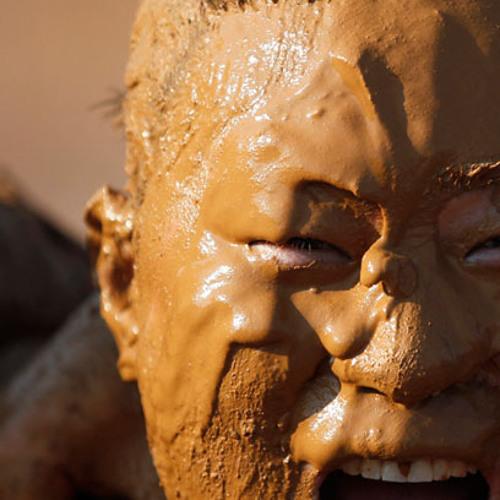 Muddy Underneath