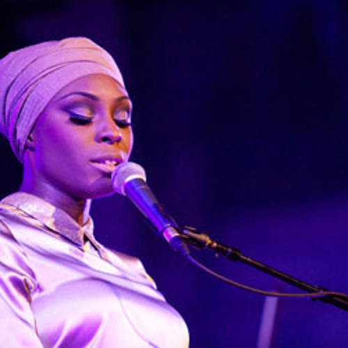 """Laura Mvula """"Sing To The Moon (Live in NYC)"""""""