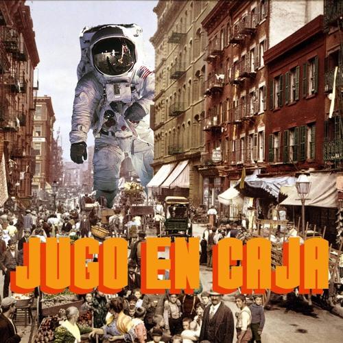 Hombre espacial (Demo 2012)