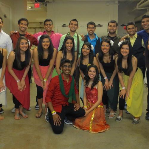 Sophomore Ki Shaan Mix - India Night 2013