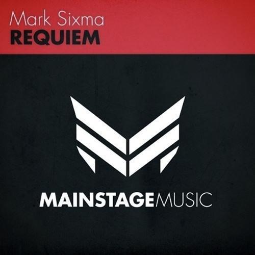Mark Sixma - Requiem (Original Mix)