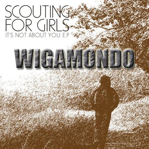 Wigamondo Karaoke - Its not about you