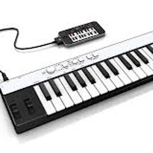 Hero - Piano Rendition (Samik's remake)