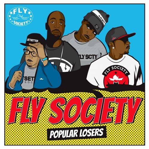 Smoke Something - Fly Society