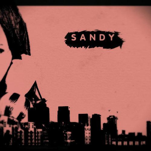 Zandy zayd Dark Feeling (original mix)