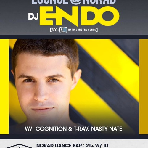 Endo - Live at Norad Dance Bar - May 4, 2013 [Denver, CO] *free download*