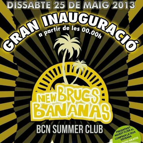 Anunci europa fm del New Brucs Bananas!