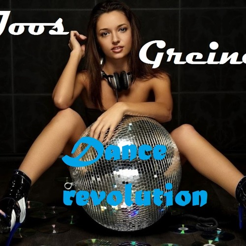 Dance mix revolution Dj (Joos)