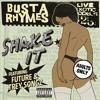 Shake It - Busta Rhymes feat. Trey Songz & Future [Instrumental]