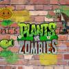DJ ANONIMOUS - Plants vs Zombies [Dubstep Remix FULL]