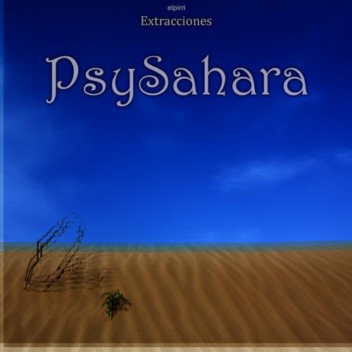 elpirri - PsySahara