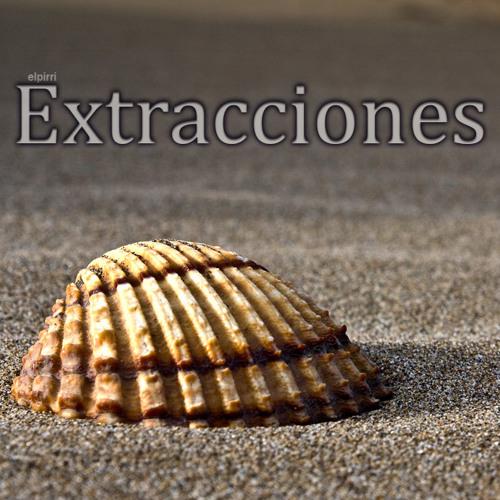 EXTRACCIONES (PsyAmbient)