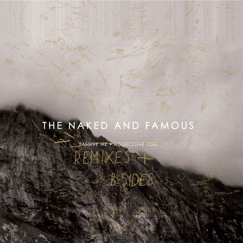 The Naked And Famous - A Wolf In Geek's Clothing (OPOSSOM Remix)