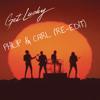 Daft Punk - Get Lucky feat. Pharrell Williams (RE-EDIT)