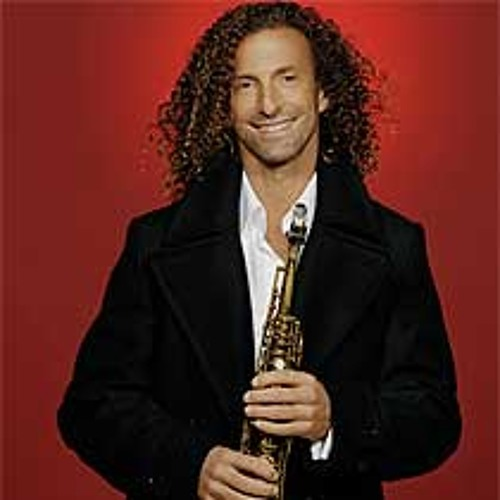 Kenny G - Saxophone - The Sound of Silence