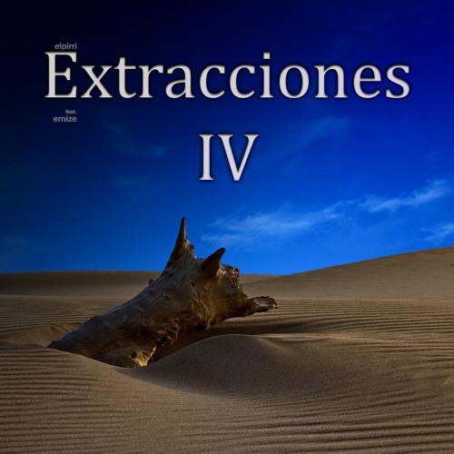 elpirri + emize - extracciones IV