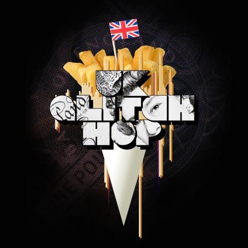 UKGH GlitchFM #63 - William Breakspear & Beat3