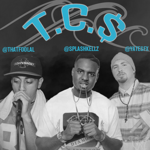 T.C.$. Ft. SPLASH KELLZ