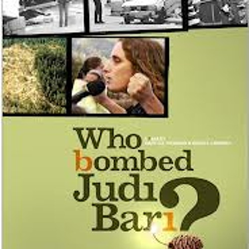 Flashpoints Daily Newsmag 05-15-13. Who Boombed Judi Bari?