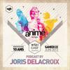 WOHCast May 2013 : Special a-nîmé Mix by Joris Delacroix
