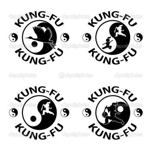 KUNG FU SAMPLE CHOP