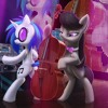 DJ - Pon3 & Shadow_Skys Waiting For The End/ E.T.