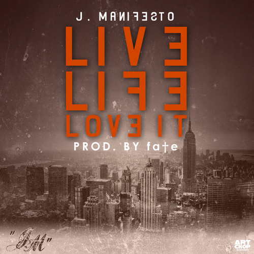 Live Life & Love It (prod. by fa†e)