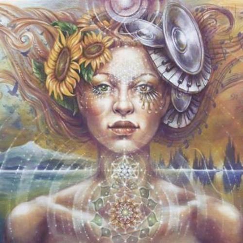 The Human Experience- Ot Du Shi (Whitebear's Shadow Mix)